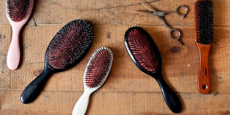 7 Reasons to Love Mason Pearson Brushes