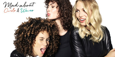 Get Rid Flat Irons! Celebrate Your Curls & Waves