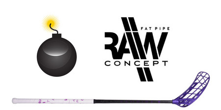 Raw Conpcet - Special offer