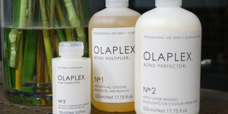 Olaplex - The End of Damaged Hair?