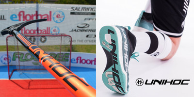 New Collection Unihoc 2018/2019