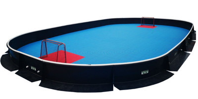 How to choose a good floorball rink?