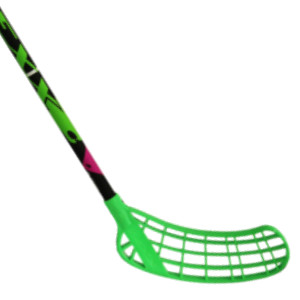 LEXX floorball sticks