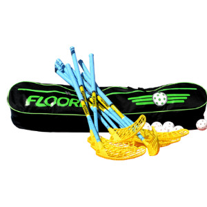 Floorball-Sets