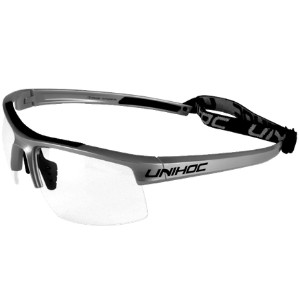Floorball protection goggles