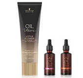 Oil Ultimate In-Salon