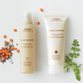 Aveda Scalp Benefits & Scalp Remedy