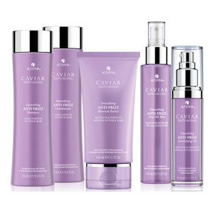 Alterna Caviar Smoothing Anti-Frizz