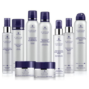 Alterna Caviar Professional Styling