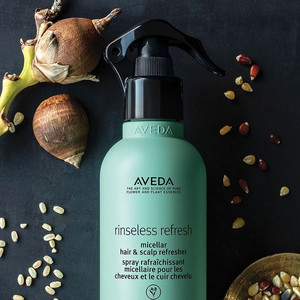 Aveda No-Wash