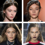 Top 10 hairstyle trends fall/winter 2016-2017