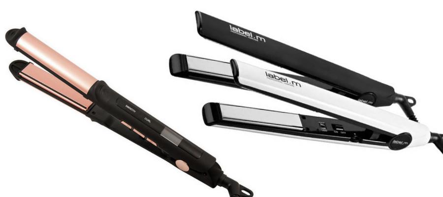 Krepovací - Speciální kategorii tvoří krepovací žehlička na vlasy.  Krepovačka je oblíbená hlavně k vytvoření objemu vlasů a trendy účesů  jemných drobných ... 1d3f6ecbe31