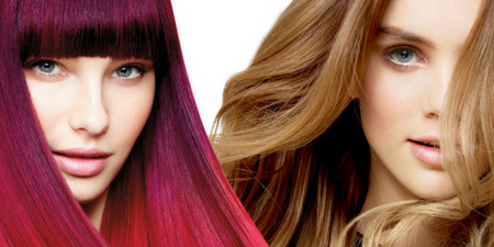 Best Hair Color Trends S/S 17 - Goodbye Winter, Hello Spring!