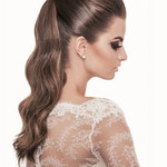 28 Best Wedding Hairstyles - Not Only For The Bride!