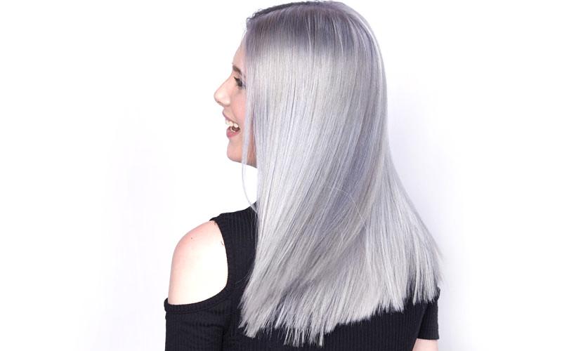 Discover Secret of Silver (Purple) Shampoos | glamot.com