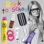 Back to School Beauty Essential