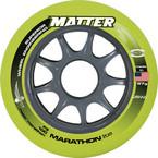 Kolečka Powerslide Matter H Marathon lite 8 ks ´11