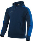 Mikina Nike TEAM FLEECE HOODY