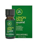 Olejíček PAUL MITCHELL TEA TREE Lemon Sage Essential Oil