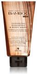 Šampon a sprchový gel ALTERNA BAMBOO MEN Invigorating Shampoo and Body Wash