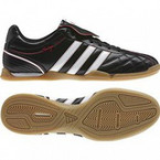 Indoor shoes adidas Heritagio V IN - V24058