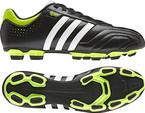 Football shoes adidas 11Questra TRX FG