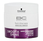 Kúra SCHWARZKOPF BC BONACURE Smooth Shine Leave-in Treatment