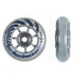 Sada koleček s ložisky Rollerblade Wheels 72/80A   SG 5   Alu Spacer (8 ks) ´13