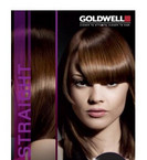 GOLDWELL STYLESIGN Straight Duo-Test-Set for wavy hair