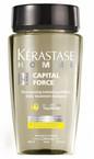 Šampon KÉRASTASE HOMME Capital Force Vita Energising Shampoo