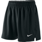 Nike WOMENS WOVEN SHORT WITH BRIEF