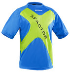 Training jersey Salming X Factor ´13