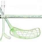 Florbalová hůl Canadien Super Curve 29 Green ´13