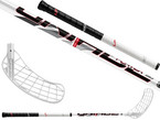 Floorball stick Unihoc Player 30 Snow white ´13