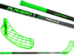 Florbalka Unihoc Player Plus Power Bow 26 ´13