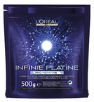 Lightening powder LOREAL INFINIE PLATINE