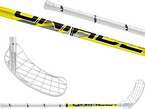 Florbalová hokejka Unihoc Player 26 Neon yellow Oval ´13