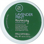 PAUL MITCHELL TEA TREE Lavender Mint Energizing Sugar Scrub