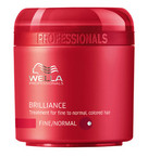 Maska WELLA PROFESSIONALS CARE Brilliance Mask
