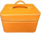 MOROCCANOIL Orange Vanity Case Set