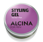 Gel ALCINA FOR MEN Styling Gel