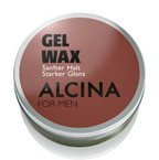 Gelový vosk ALCINA FOR MEN Gel Wax