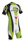 Dres Rollerblade Race Uniform 136A318001 ´13