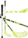 Florbalová hokejka LEXX ARCTIC A2 2,6 green oval `14