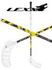 Florbalová hokejka LEXX TUNDRA V1 3,2 anthracite `14