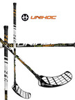 Florbalová hokejka Unihoc Cavity Curve 3.0 Super Top light `13