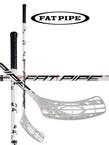 Florbalová hokejka FatPipe BEAT 27 `14