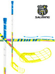 Florbalka Salming Quest1 X-Shaft KickZone Tipcurve JR `14