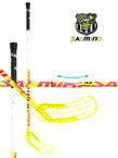 Florbalová hokejka Salming Quest1 KickZone 27 `14