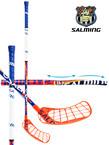 Florbalka Salming Quest2 KickZone TipCurve JR `14